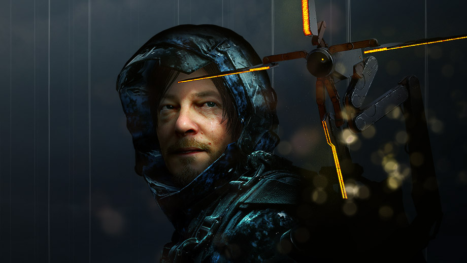 Death Stranding First Edition in arrivo su Computer